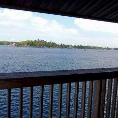 Отель Capt. Thomson's Resort балкон