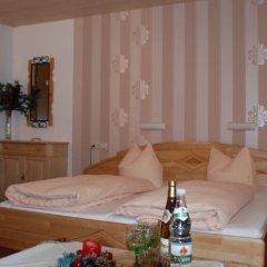 Отель Alpenchalet Bianca спа