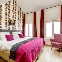 Отель Artus Hotel by MH Франция, Париж - отзывы, цены и фото номеров - забронировать отель Artus Hotel by MH онлайн фото 10