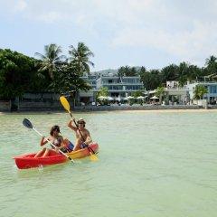 Отель Serenity Resort & Residences Phuket фото 5