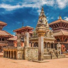 Отель OYO 150 Hotel Himalyan Height Непал, Катманду - отзывы, цены и фото номеров - забронировать отель OYO 150 Hotel Himalyan Height онлайн пляж