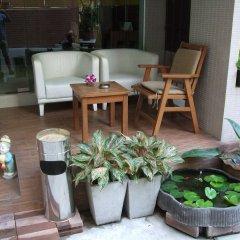 Отель Darjelling Boutique Бангкок фото 2
