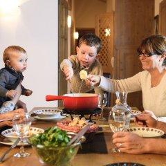 Отель CGH Résidences & Spas Village de Lessy Франция, Ле-Гранд-Бонан - отзывы, цены и фото номеров - забронировать отель CGH Résidences & Spas Village de Lessy онлайн питание