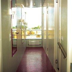 Ред Старз Отель балкон