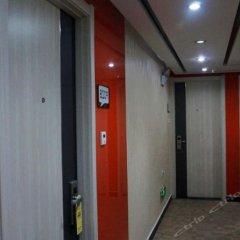 Thank You Hotel (Shenzhen Xili) Шэньчжэнь интерьер отеля