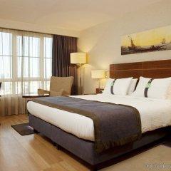Отель Holiday Inn Istanbul Sisli комната для гостей фото 2