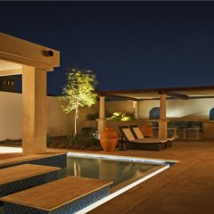 Отель St. Regis Saadiyat Island Абу-Даби фото 4