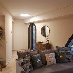 Royal Mamila Palace Израиль, Иерусалим - отзывы, цены и фото номеров - забронировать отель Royal Mamila Palace онлайн комната для гостей фото 4