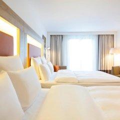 Отель Novotel Nuernberg Centre Ville комната для гостей