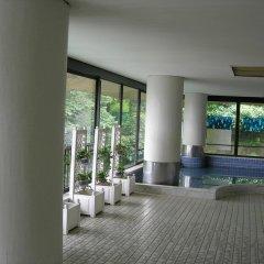 Tokushima Grand Hotel Kairakuen Минамиавадзи фитнесс-зал