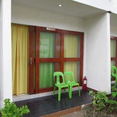 Отель Secret Garden Resort Филиппины, остров Боракай - отзывы, цены и фото номеров - забронировать отель Secret Garden Resort онлайн балкон