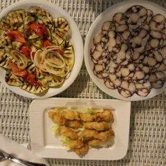 Отель Cappuccino Mare Доминикана, Пунта Кана - отзывы, цены и фото номеров - забронировать отель Cappuccino Mare онлайн питание фото 3