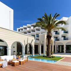 Mitsis Faliraki Beach Hotel & Spa - All Inclusive
