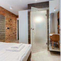 Отель RentPlanet - Apartamenty Rybaki 33 Познань комната для гостей фото 2