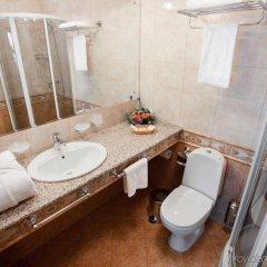 Гостиница Онегин ванная фото 2