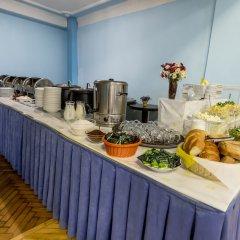 Гостиница Приморская Сочи питание