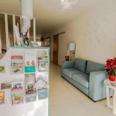 Отель Sea Garden Residência Португалия, Пениче - отзывы, цены и фото номеров - забронировать отель Sea Garden Residência онлайн комната для гостей фото 5