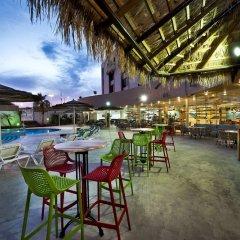 Be Club Hotel – All Inclusive Эйлат гостиничный бар фото 2