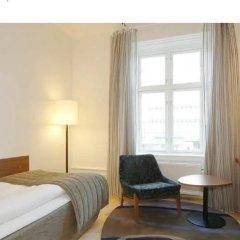 Отель Scandic Webers комната для гостей фото 2