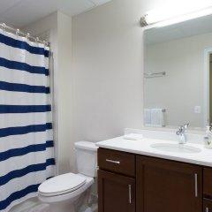 Апартаменты Luxury Apartments By White House ванная