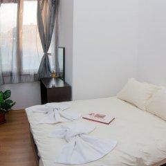 Отель Ruby Tower Apartments Болгария, Банско - отзывы, цены и фото номеров - забронировать отель Ruby Tower Apartments онлайн комната для гостей фото 5