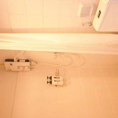 Отель Room@Vipa ванная
