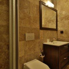 Osiana Hotel ванная