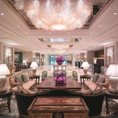 Отель Shangri-La Bosphorus, Istanbul гостиничный бар