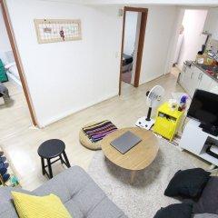 Отель House in Hongdae 5 удобства в номере