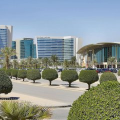 Hilton Riyadh Hotel & Residences пляж