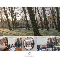 Отель Marcel Бельгия, Брюгге - 1 отзыв об отеле, цены и фото номеров - забронировать отель Marcel онлайн развлечения