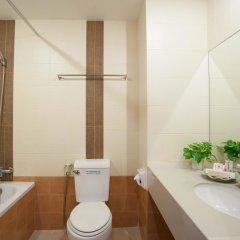 Eastiny Plaza Hotel ванная