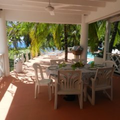 Отель Ocean View Sai Колумбия, Сан-Андрес - отзывы, цены и фото номеров - забронировать отель Ocean View Sai онлайн фото 3