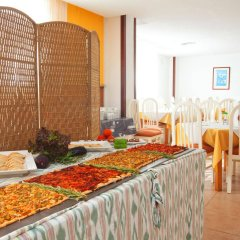 Hotel JS Corso Suites питание фото 3
