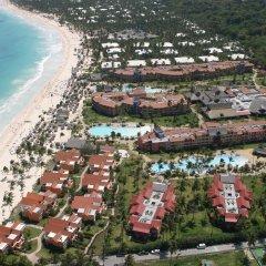 Отель Caribe Club Princess Beach Resort and Spa - Все включено Доминикана, Пунта Кана - 13 отзывов об отеле, цены и фото номеров - забронировать отель Caribe Club Princess Beach Resort and Spa - Все включено онлайн пляж