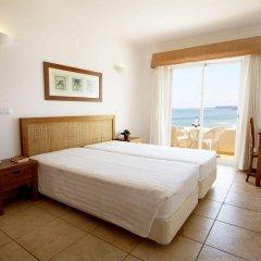 Отель Clube Porto Mos Португалия, Лагуш - отзывы, цены и фото номеров - забронировать отель Clube Porto Mos онлайн комната для гостей фото 4