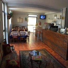 Отель Populus Affitta Camere Сиракуза питание