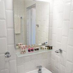 Отель Orel - Все включено Болгария, Солнечный берег - отзывы, цены и фото номеров - забронировать отель Orel - Все включено онлайн ванная фото 2