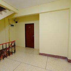 Отель Midsummer Night Hostel Таиланд, Бангкок - отзывы, цены и фото номеров - забронировать отель Midsummer Night Hostel онлайн интерьер отеля фото 2