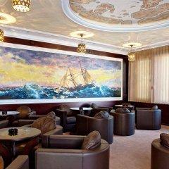 Hotel Ajax гостиничный бар