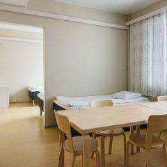 Отель Both Helsinki Финляндия, Хельсинки - - забронировать отель Both Helsinki, цены и фото номеров комната для гостей фото 3