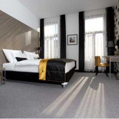 Отель Alta Moda Fashion Hotel Венгрия, Будапешт - отзывы, цены и фото номеров - забронировать отель Alta Moda Fashion Hotel онлайн комната для гостей фото 2