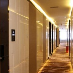 Lavande Hotel Jian Train Station Branch интерьер отеля фото 2