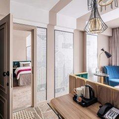 Отель Mercure Kaliningrad Калининград комната для гостей фото 5