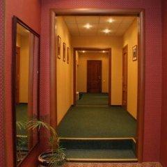 Гостиница На Марата интерьер отеля фото 2