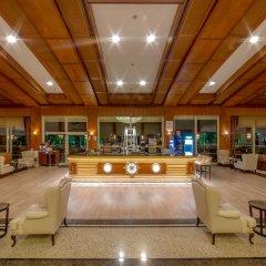 Porto Bello Hotel Resort & Spa Турция, Анталья - - забронировать отель Porto Bello Hotel Resort & Spa, цены и фото номеров интерьер отеля