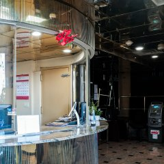 Отель JFK Inn США, Нью-Йорк - отзывы, цены и фото номеров - забронировать отель JFK Inn онлайн интерьер отеля
