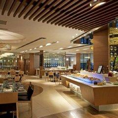 Отель PARKROYAL COLLECTION Marina Bay Сингапур питание фото 3