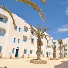 Отель Residence Ben Sedrine Тунис, Мидун - отзывы, цены и фото номеров - забронировать отель Residence Ben Sedrine онлайн