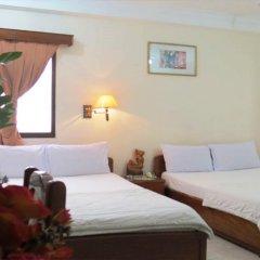 Отель Vuon Tao Dan Hotel Вьетнам, Хошимин - отзывы, цены и фото номеров - забронировать отель Vuon Tao Dan Hotel онлайн комната для гостей фото 3